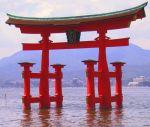 Itsukushima_torii