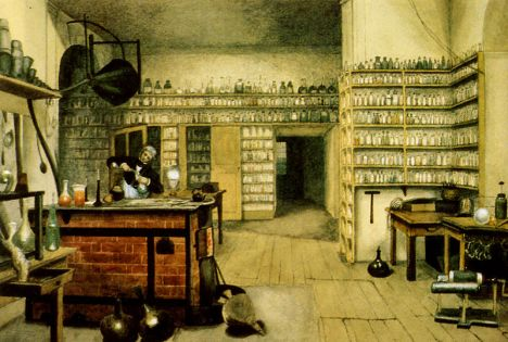 M_Faraday_Lab