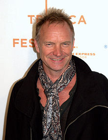 Sting 2009