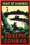 cover of Heart of Darkness by Joseph Conrad