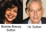picture of Bonnie Bracey Sutton and Vic Sutton