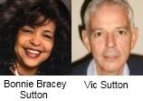 picture of Bonnie Bracey Sutton and Vic Sutton