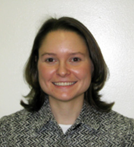Picture of Emily Hixon, linked to her page on Purdue's site