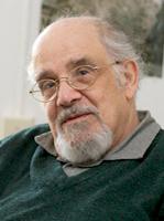 Photo of Judah L. Schwartz