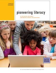 Pioneering Literacy
