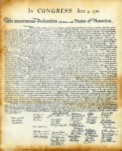 U.S.-Declaration-Reproduction-Image
