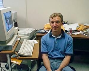 Daniel Lee McGee, Professor, Mathematics, University of Puerto Rico
