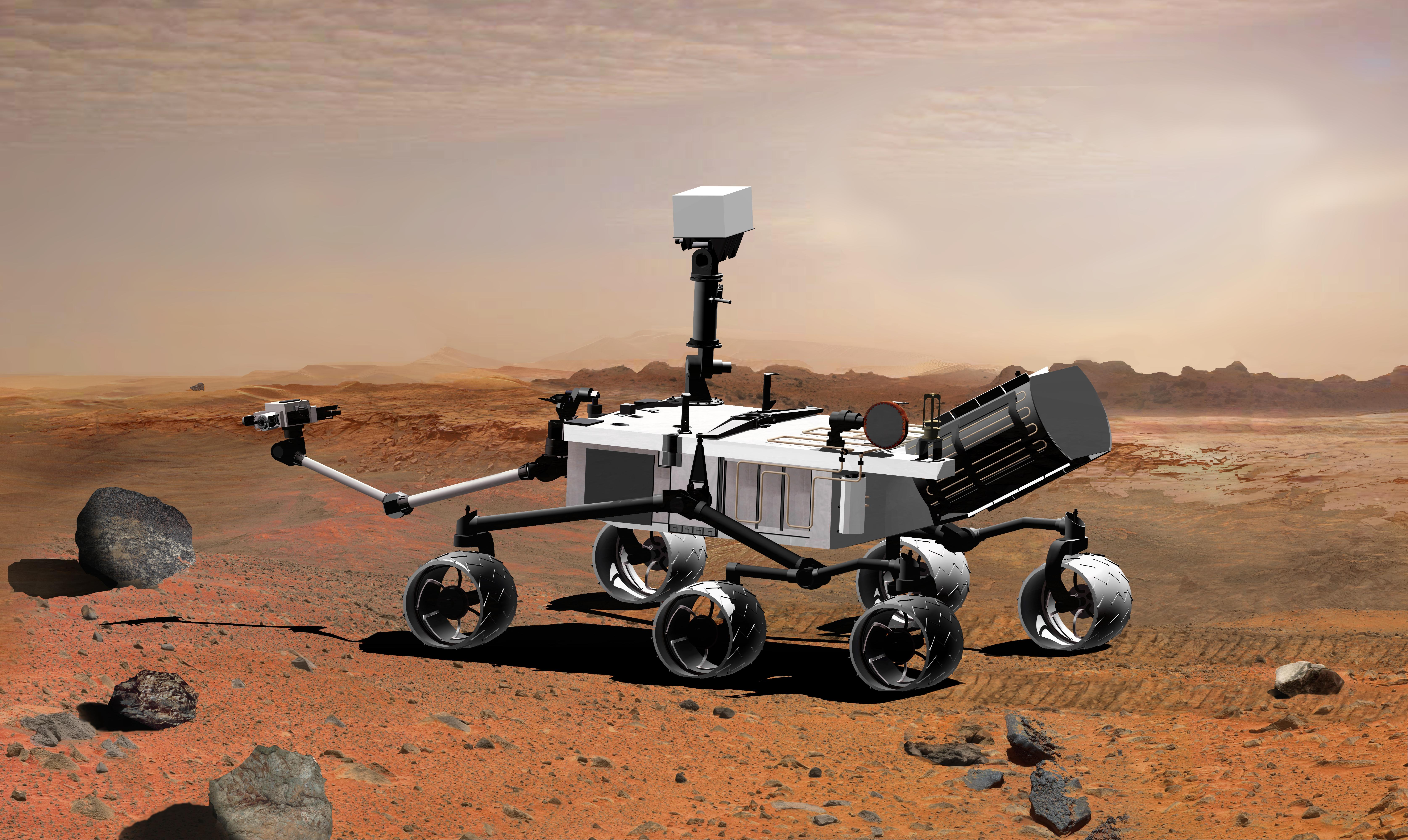 Mars One: Exciting Adventure or Hoax? | Educational ...