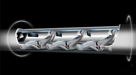 Hyperloop 01