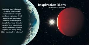 Inspiration Mars
