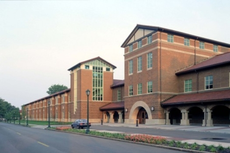 Central Institute for the Deaf, St. Louis MO