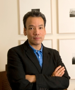 Rob Lue, director of HarvardX.