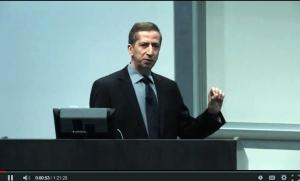 Professor Yaser Abu-Mostafa