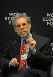 Daniel Goleman, author of  Emotional Intelligence (1995).
