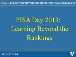 PISAday2013