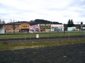 Scappoose, Oregon