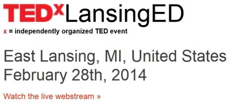 TEDxLansingED