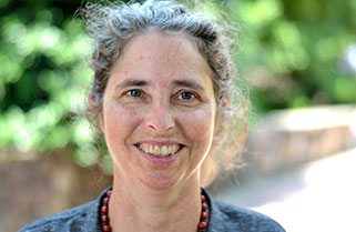 Molly Sutphen, Associate Director of the UNC Center for Faculty Excellence