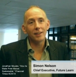 Simon Nelson CEO FutureLearn2