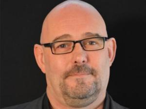 Gavin Dudeney